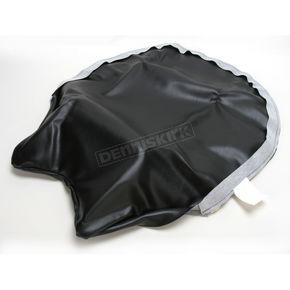 Saddlemen Black Seat Cover - AM9134