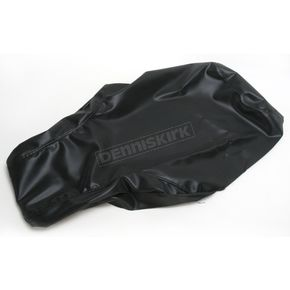 Saddlemen Black ATV Seat Cover with Grippy Surface - AM9108G