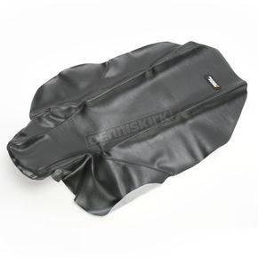 Moose Black Standard Seat Cover - 0821-1460