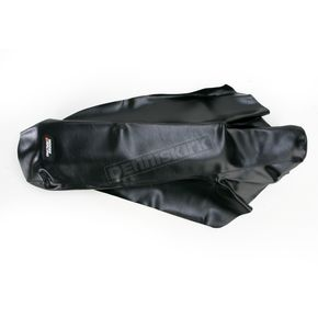 Moose Black Standard Seat Cover - 0821-1463