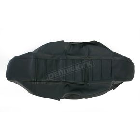 FLU Designs Team Issue Pleated Grip Seat Cover - 15403