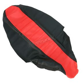 FLU Designs Team Issue Pleated Grip Seat Cover - 15320