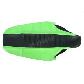 FLU Designs Inc. Team Issue Pleated Grip Seat Cover - 25309