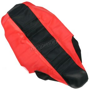 FLU Designs Inc. Team Issue Pleated Grip Seat Cover - 35314