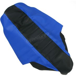 FLU Designs Inc. Team Issue Pleated Grip Seat Cover - 35315