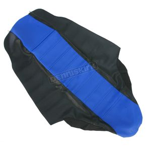 FLU Designs Team Issue Pleated Grip Seat Cover - 35316