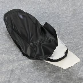 Saddlemen Standard Height Foam and Black Gripper Seat Cover Kit w/Gel - 0910-Y002JG