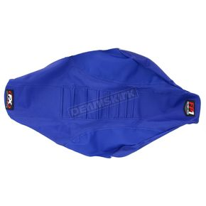 Factory Effex Blue FP1 Factory Pleat Seat Cover  - 14-25214