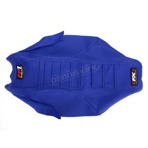 Factory Effex Blue FP1 Factory Pleat Seat Cover  - 14-25232