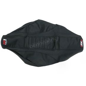 Factory Effex Black FP1 Factory Pleat Seat Cover  - 14-25216