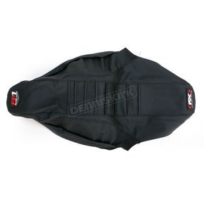 Factory Effex Black FP1 Factory Pleat Seat Cover  - 14-25330