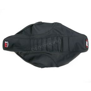 Factory Effex Black FP1 Factory Pleat Seat Cover  - 14-25136