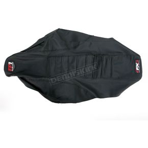 Factory Effex Black FP1 Factory Pleat Seat Cover  - 14-25132