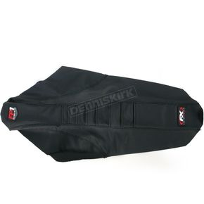 Factory Effex Black FP1 Factory Pleat Seat Cover  - 14-25526