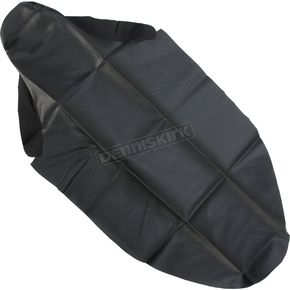 FLU Designs Black Grip Seat Cover - 55006