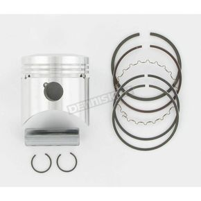 Wiseco High-Performance Piston Assembly  - 4665M04900