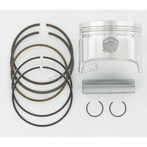Wiseco Piston Assembly  - 4670M06750