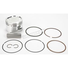 Wiseco Piston Assembly  - 4676M08300