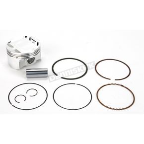 Wiseco Piston Assembly  - 4677M09200
