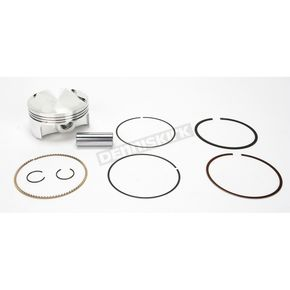 Wiseco Piston Assembly  - 4713M09000