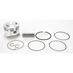 Wiseco High-Performance Piston Assembly - 4773M05800