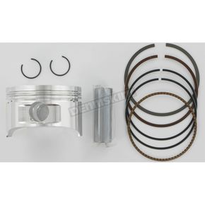 Wiseco Piston Assembly  - 4782M08100
