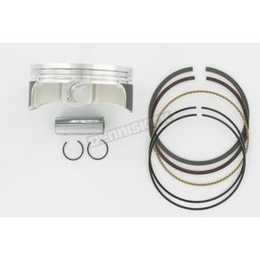 Wiseco Piston Assembly  - 4785M09700