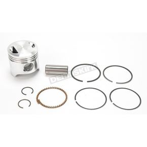 Wiseco High-Performance Piston Assembly  - 4798M03900
