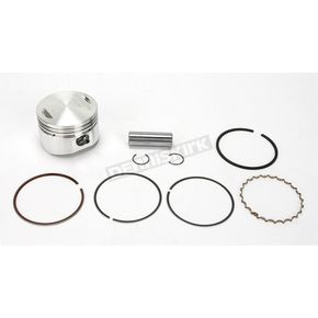 Wiseco High-Performance Piston Assembly - 4875M05450
