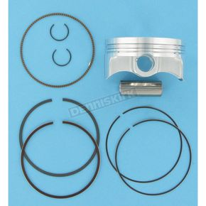 Wiseco Piston Assembly  - 4882M07700