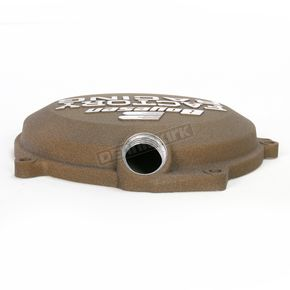 Boyesen Magnesium Factory Clutch Cover - CC-44AM