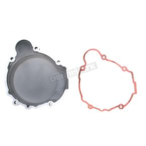 Boyesen Black Factory Racing Ignition Cover - SC-41AB