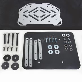 Moose Adapter Plate and Hardware Kit for Expedition Top Case - 1510-0220