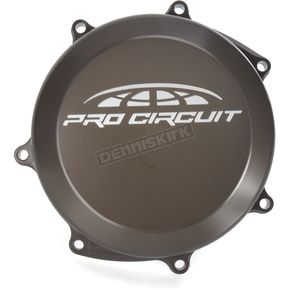 Pro Circuit Clutch Cover  - CCY14250F