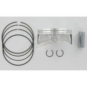 Wiseco Piston Assembly  - 4900M09600