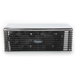 Ultracool Chrome Oil Cooling System - TR-1SS