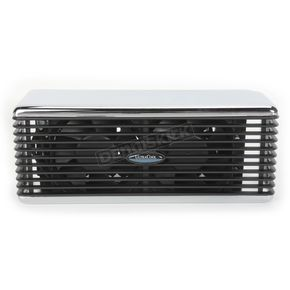 Ultracool Chrome Oil Cooling System - DY-1SS