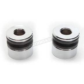 Drag Specialties Replacement Bushings for OEM Detachable Docking Hardware - 1501-0486