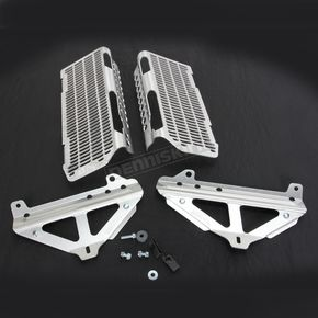 Devol Racing Radiator Guard - 0101-2509