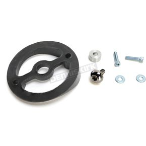 S&S Cycle Rushmore Stealth Air Cleaner Adapter Kit - 170-0261