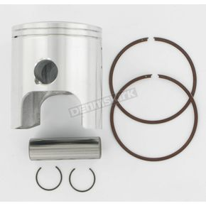 Wiseco Piston Assembly  - 490M06300