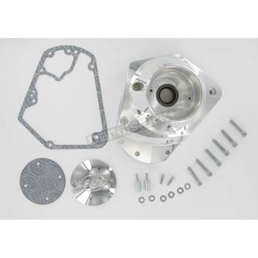 Polished Billet Cam Cover Kit - 31-0335