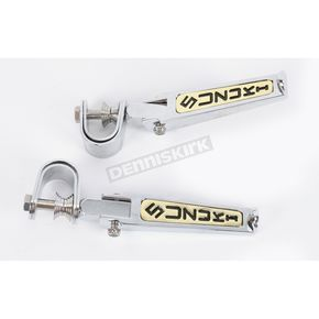 MC Enterprises Suzuki Designer Footpegs - 214