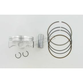 Wiseco Piston Assembly  - 4924M06600