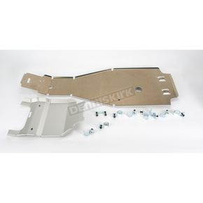 Moose Full Chassis Aluminum Skid Plate - 0506-0184