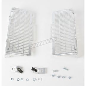 Radiator Guards - YZF-0192