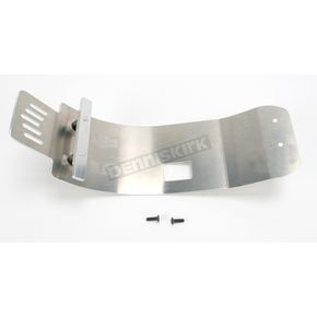 Devol Engineering Aluminum Glide Plate - KTF0102
