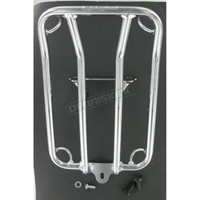 Khrome Werks Fender Luggage Rack - 720024