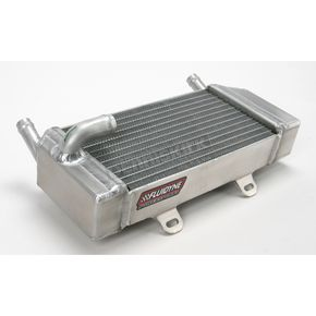 FPS Racing Power-Flo Off-Road Radiator - FPS11-6CRF250-L