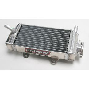 FPS Racing Power-Flo Off-Road Radiator - FPS11-05CR450-R